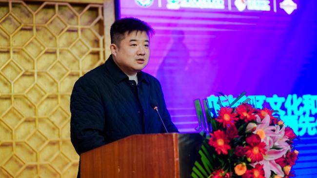 2020中国中学生国际象棋网络锦标赛西安开幕