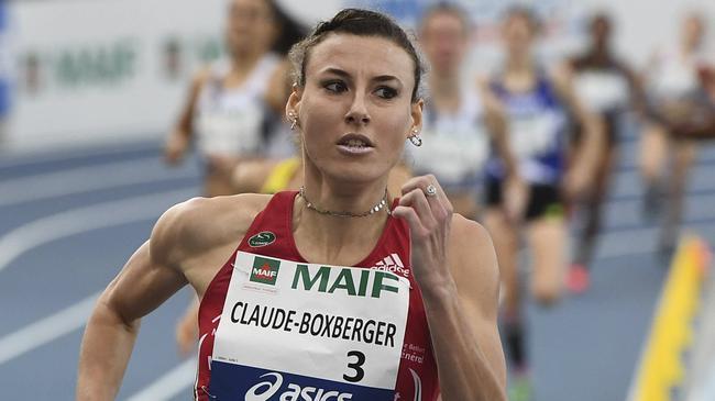 承认服用禁药但将责任推到别人身上的博克斯贝热将缺席东京奥运会