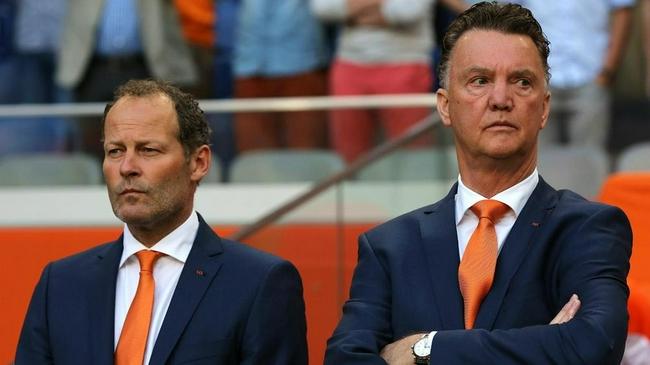 三进宫!69岁范加尔即将再度执教荷兰 率队征战世界杯