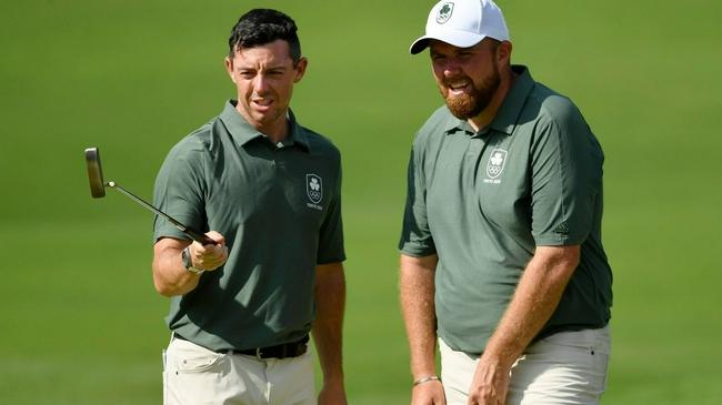 奥运会高尔夫增设团体比赛障碍多 日程是一大问题
