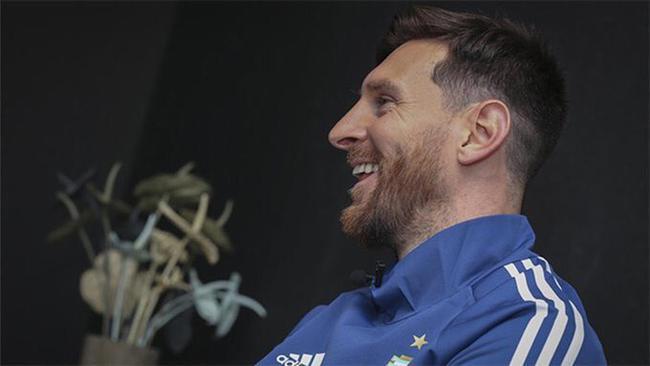 梅西:巴萨想夺得欧冠必需引进他