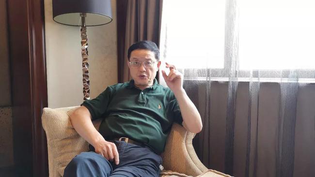 亚博:李毓毅,中国足球别总出政策