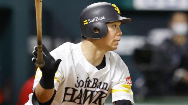 日本职棒有球员感染新冠 赛事连续第二周被推迟