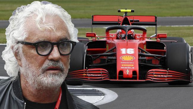 F1| 伯尼:布里亚托利应该取代比诺托掌管法拉利