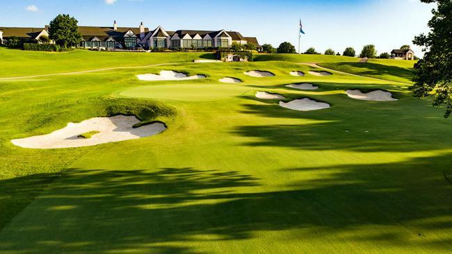 南丘取代特朗普球场 将承办2022年美国PGA锦标赛