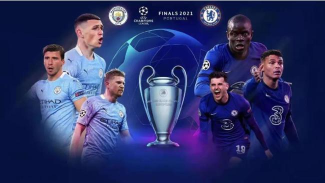 2021歐冠決賽再現英超內斗