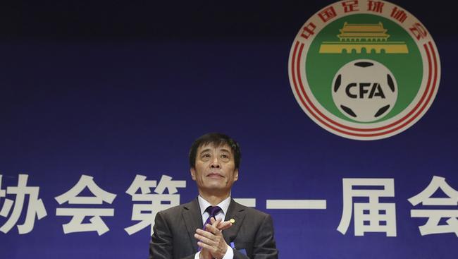 沪媒眼中陈戌源:更能认清机制不足 有助于市场化