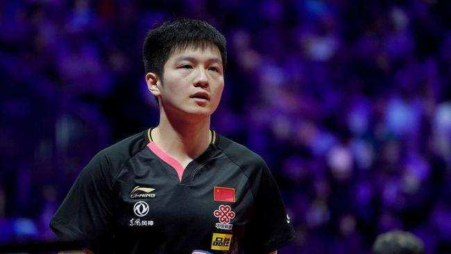 亚锦赛樊振东3-0朝鲜选手 与许昕林高远顺利晋级