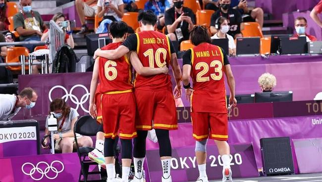 中国三人篮球:职业为本或许没错 但一心二用肯定不对