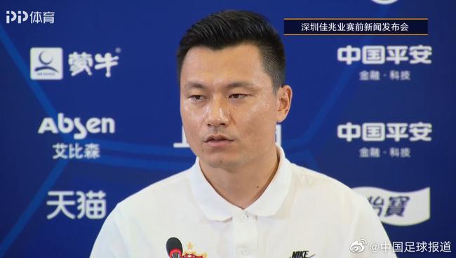 郜林:和冯潇霆曾诚做过多年队友 想针对他们很简单