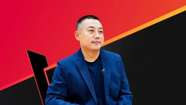 人到中年生日快乐 45岁的国乒主帅刘国梁重新出发