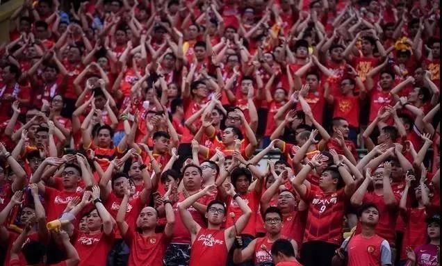 恒大亚冠八强战门票最低只要100 让更多球迷进场