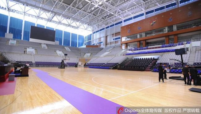 辽宁体育馆