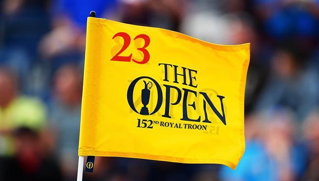 英国公开赛重返皇家特隆 特朗普的坦伯利须等待