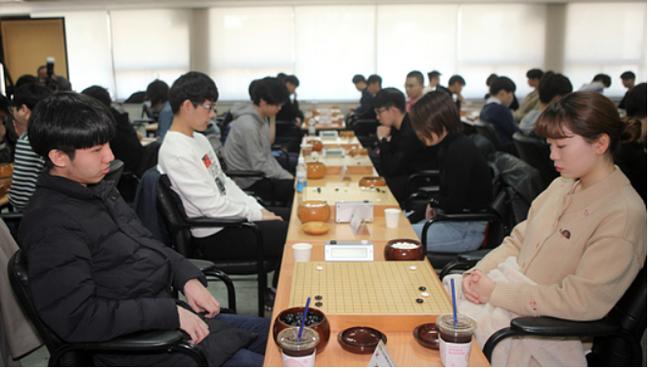 头不铁!LG杯韩国预选赛延期 本赛力争5月开幕