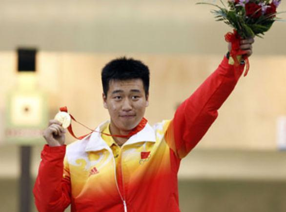 全运会再爆冷门!奥运冠军组合出局,35岁老将退役