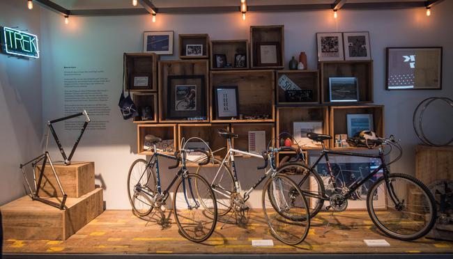 自行车是怎样炼成的? 新浪记者探顶级自行车工厂