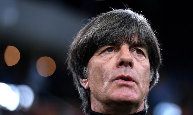 勒夫:难以解释德国为何惨败 今天是黑暗的一天