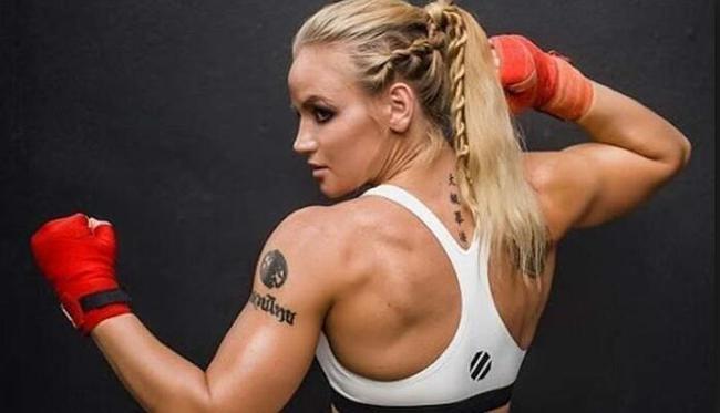 弃甫琴科自夸本身将在UFC231中第四次击败乔安娜