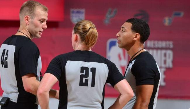 裁判回看只能教練挑戰 最後2分鐘不再自動觸發