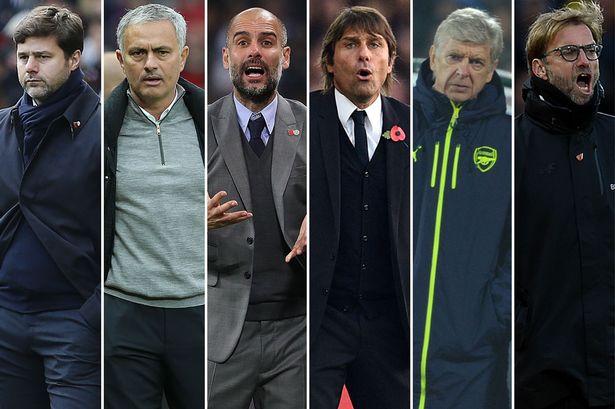 英超6名帥下賽季還能繼續鬥法嗎?