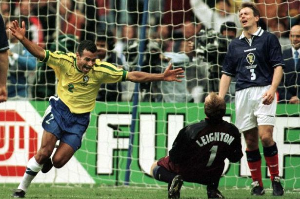 我的第一次世界杯:难忘98年法兰西 永恒的经典