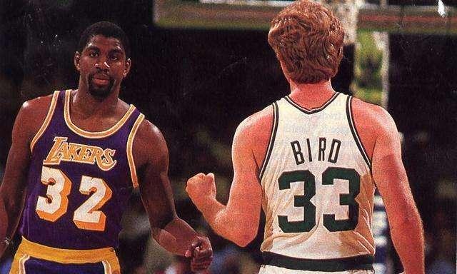 [滚动]NBA的终极疑问!湖人与绿军谁才是第一豪门?