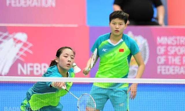 世青赛半决赛国青9战4胜 有看冲击hg0088皇冠个单项冠军