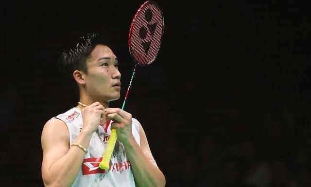 不惧疫情坚持参赛 桃田贤斗确定丹麦赛重回赛场