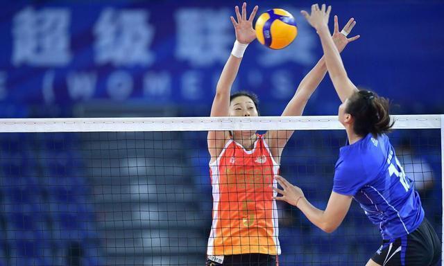 她醒了江苏女排就赢了 最年轻奥运冠军不是吃素的