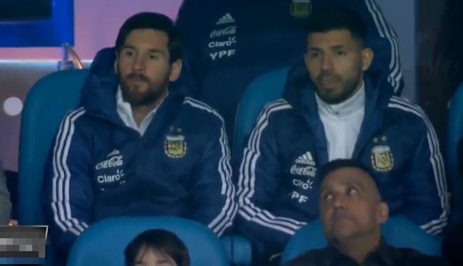 没梅西也赢!阿根廷进攻多点开花 世界杯更难对付