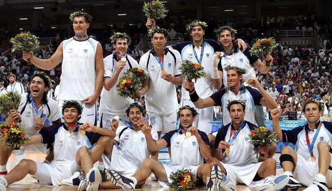 阿根廷黄金一代