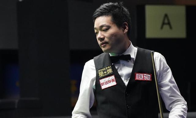欧洲大师赛夺冠赔率:罗伯逊榜首 丁俊晖排第三