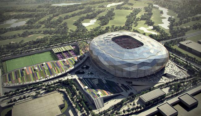 申办2032年奥运会 小国卡塔尔为何如此重视体育?