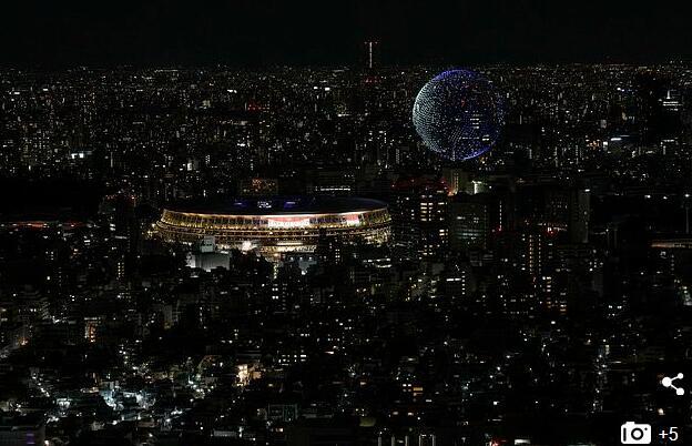 日本学者:疫情期间不该办奥运 非办就该让中国办