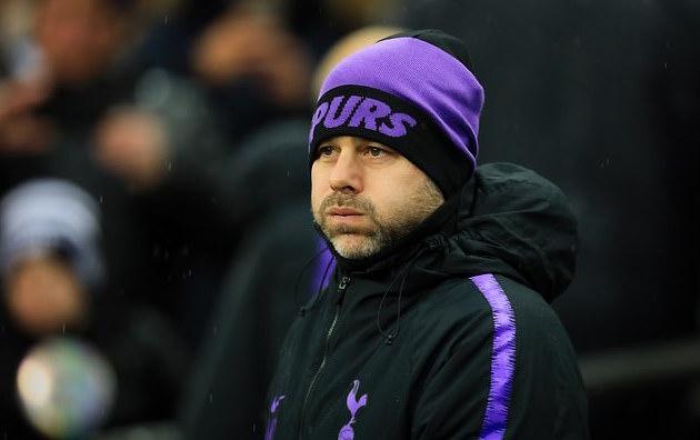 曼联有意让波切蒂诺明年夏天出任正式主帅