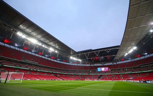 英超或在6-7月回归闭门作赛 每天温布利直播3-4场