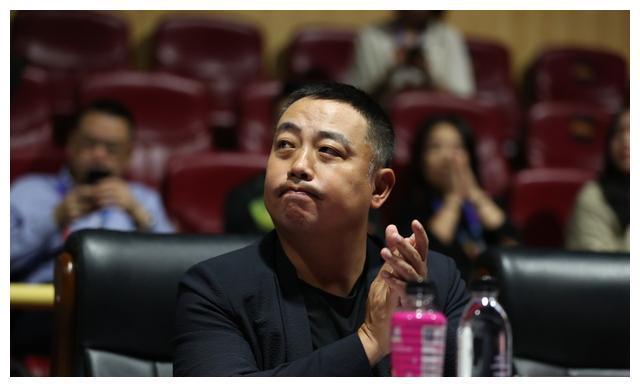 中国乒协主席刘国梁
