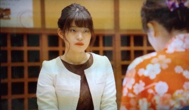 智慧与美貌:藤泽秀行的孙女 日本女子围棋第一