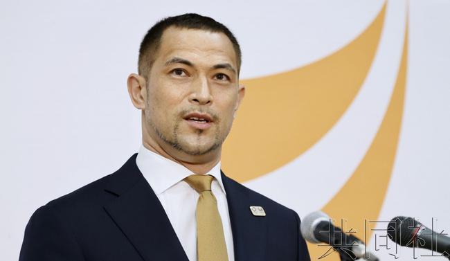 日本体育厅长官强调建设为社会作贡献的体育界