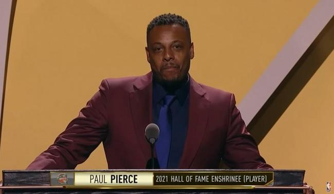 皮爾斯演講感謝救命恩人:你們讓窩知生命可貴