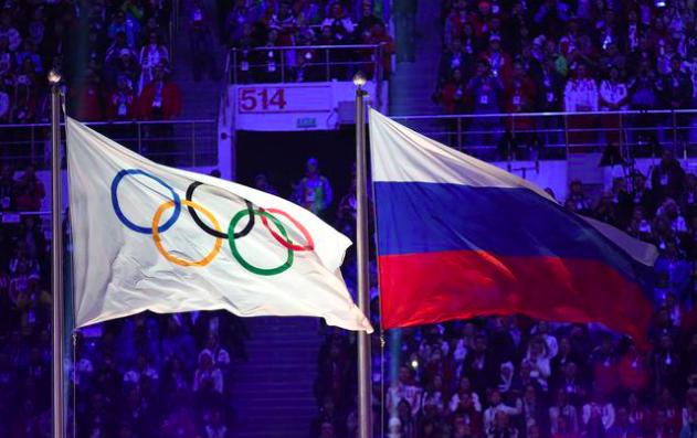 俄罗斯黑客攻击奥运会?俄外交部回应:没有根据