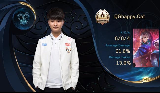 QGhappy逆转战胜BA!卫冕冠军再次杀入总决赛