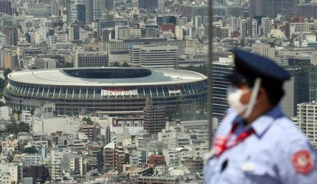 韩国媒体:日本人自己都反对办奥运 赞助商都怂了