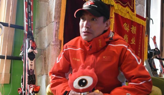 国家级裁判员马淳磊