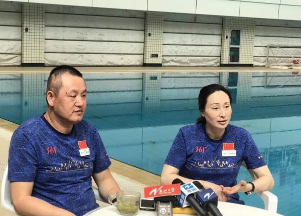 人生即燃烧——浙江体育局副局长挚友追忆徐国义
