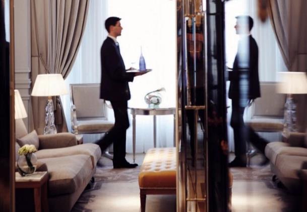 梅西在巴黎所住酒店曝光 每晚15万人民币