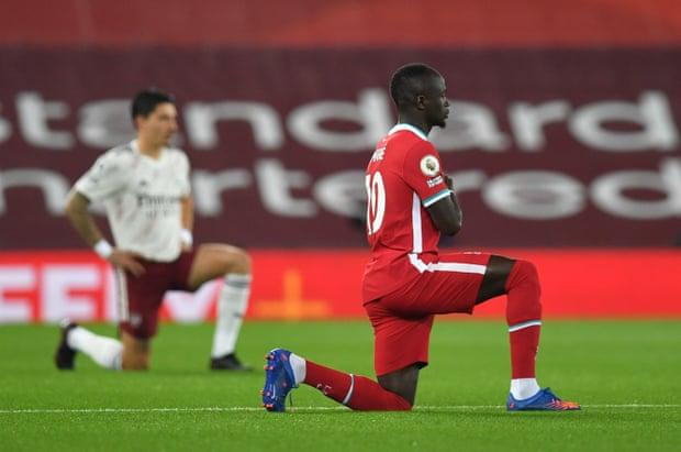 英超-马内进球新援首秀破门 利物浦3-1逆转阿森纳