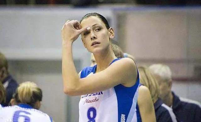 俄罗斯女排23人集训名单 科舍列娃冈察洛娃在列