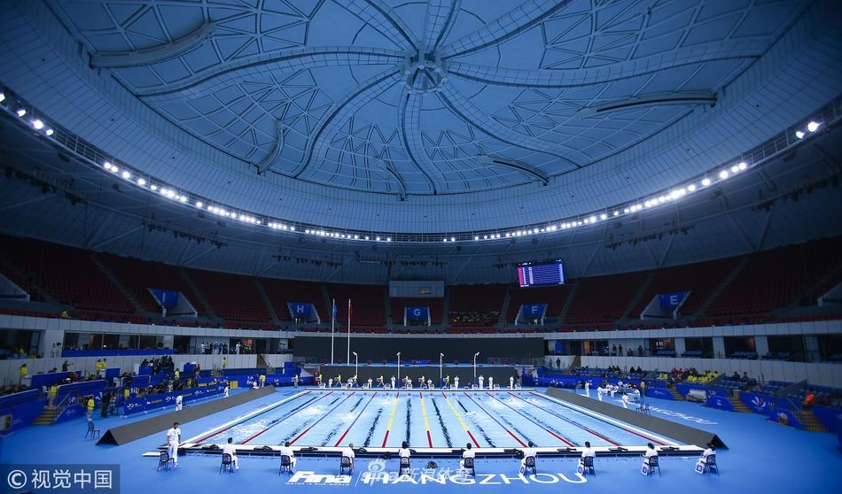 亚博体育:国际泳联2019年将举行新赛事